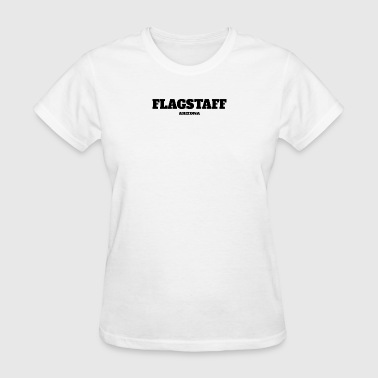 ARIZONA FLAGSTAFF US EDITION - Women's T-Shirt