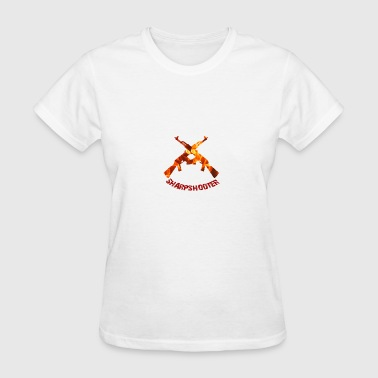 Sharpshooter SHARPSHOOTER - Women's T-Shirt