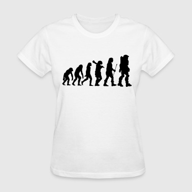 Halo Spartans Video Game Inspired Spartan Halo Evolution Reach T - Women's T-Shirt