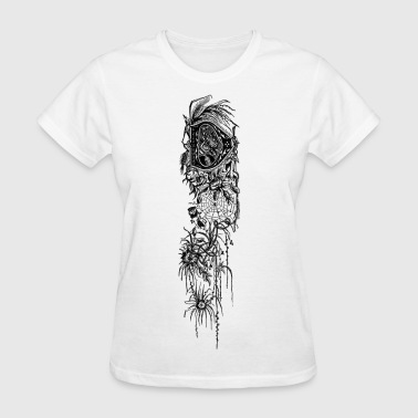 cobweb - Women's T-Shirt