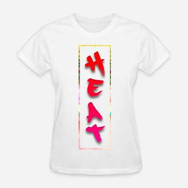 Heat HEAT - Women's T-Shirt