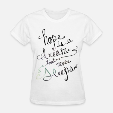 Sm Entertainment SJ - Hope is... - Women's T-Shirt