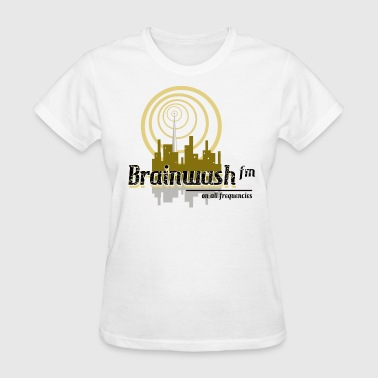 brainwash.png - Women's T-Shirt