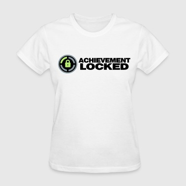 locked - Women's T-Shirt