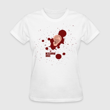 THE EAR - Women's T-Shirt