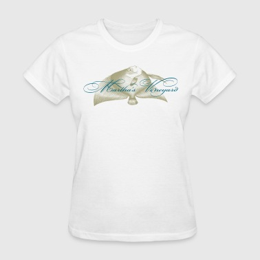 Martha's Vineyard - Women's T-Shirt