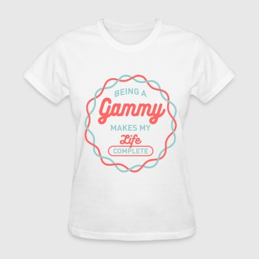 Being Gammy - Women's T-Shirt
