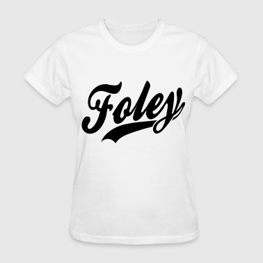 Foley Alabama - Women's T-Shirt