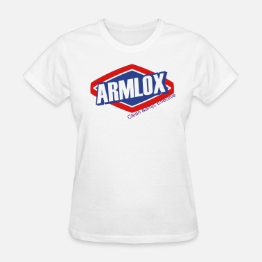 Grappling Armlox - Women's T-Shirt