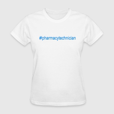 Pharmacy Technician Shirts - Women's T-Shirt