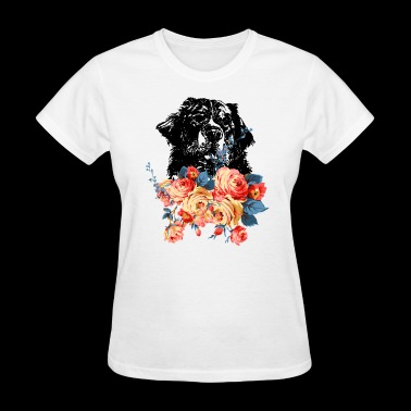 Bernese Mountain Dog Shirts - Women's T-Shirt