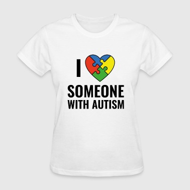 Autism - Women's T-Shirt