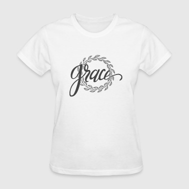 Grace - Women's T-Shirt