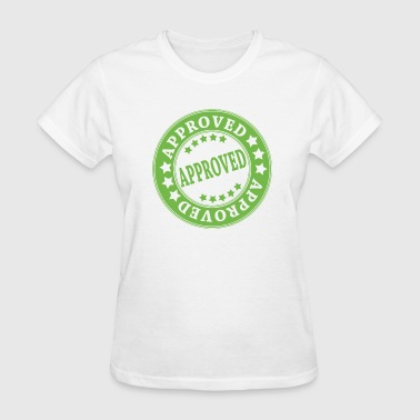 Approved Seal - Women's T-Shirt