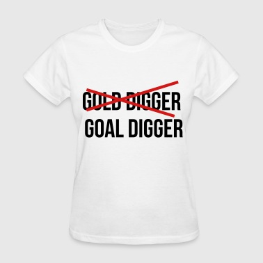 Gold digger - Women's T-Shirt