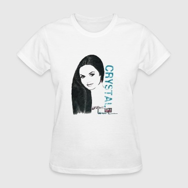 Crystal Gayle - Hall of FAME - Women's T-Shirt