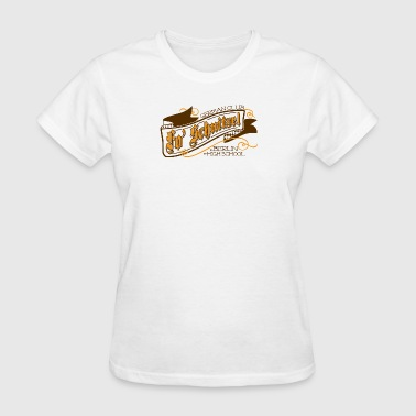 GERMAN CLUB BERLIN HIGH SCHOOL - Women's T-Shirt