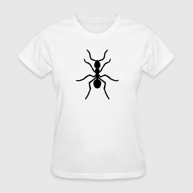 Ant - Women's T-Shirt