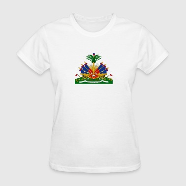 Armes de la république - Women's T-Shirt