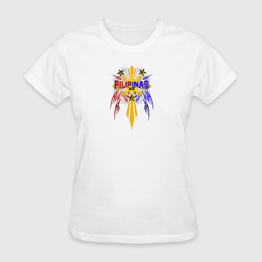 PHILIPPINES 1898 - Women's T-Shirt