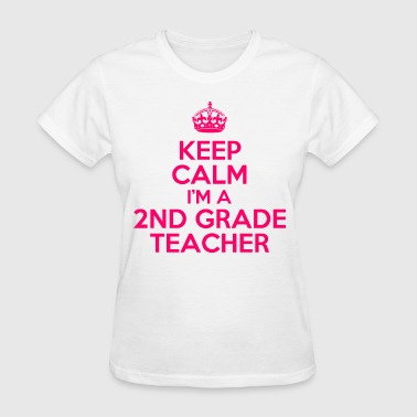 2nd Grade Teacher - Women's T-Shirt