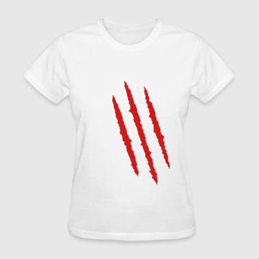 Blood - Women's T-Shirt