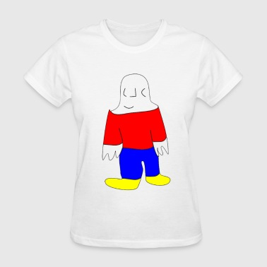 Baldy Men's T - Women's T-Shirt