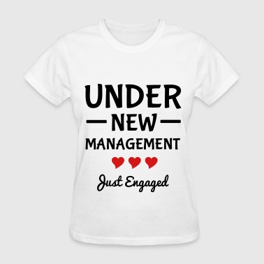 Engaged - Women's T-Shirt