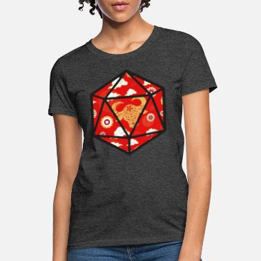 Master Year of the Ox D20 - Women's T-Shirt