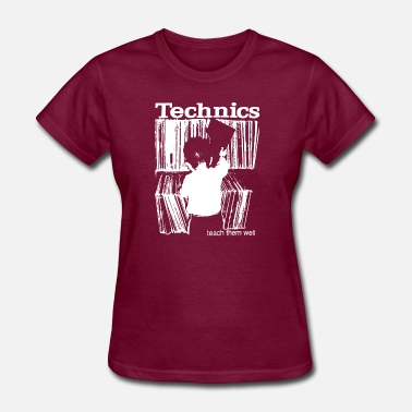 Boiler technics 1 - Women's T-Shirt