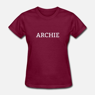 Archies ARCHIE - Women's T-Shirt
