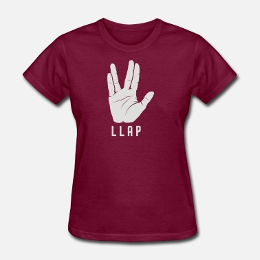 Llap LLAP - Women's T-Shirt