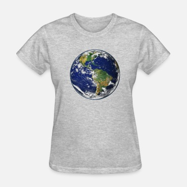 Save-our-planet Our Earth - Save the planet - Women's T-Shirt