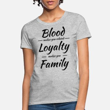 Shop Family Quotes T-Shirts online | Spreadshirt