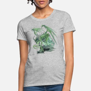Dragon Unicorn Dragon - Women's T-Shirt
