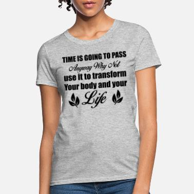Transformation Transformation - Women's T-Shirt