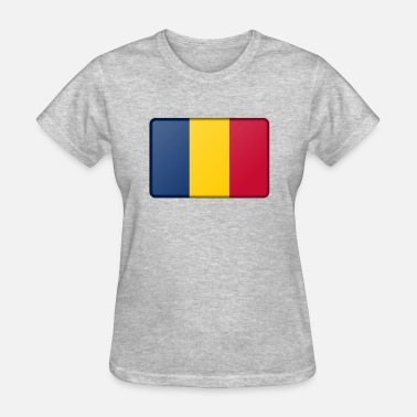 Chad chad - Women's T-Shirt
