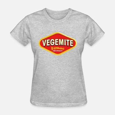 Vegemite Vegemite - Women's T-Shirt