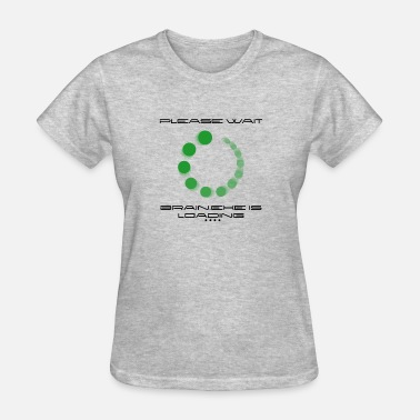 Science Nerd Computer Science Programming Computer Nerds - Women's T-Shirt