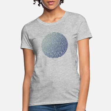 Atheism Science - Women's T-Shirt