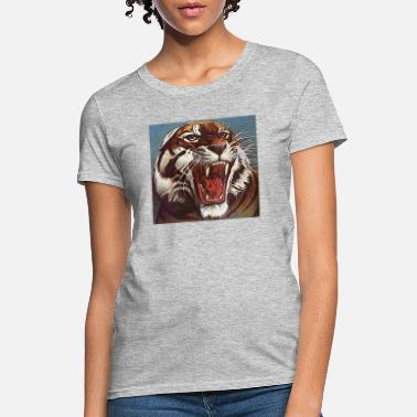 Junglecontest JUNGLECONTEST TIGER - Women's T-Shirt