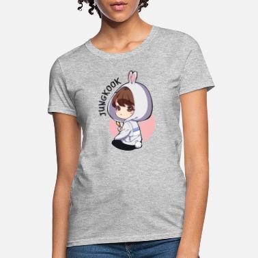 Shop Jungkook T-Shirts online   Spreadshirt