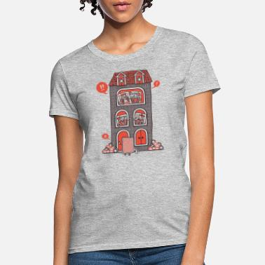 Full House Full House - Women's T-Shirt