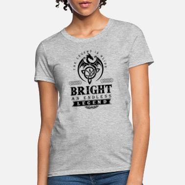 Bright Colors BRIGHT - Women's T-Shirt
