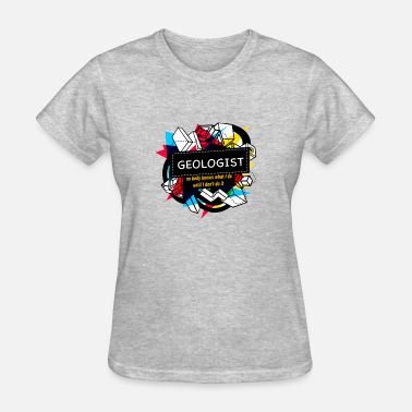 Geologist Clothing GEOLOGIST - Women's T-Shirt