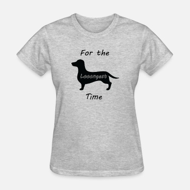 The Longest For the Longest Time - Women's T-Shirt