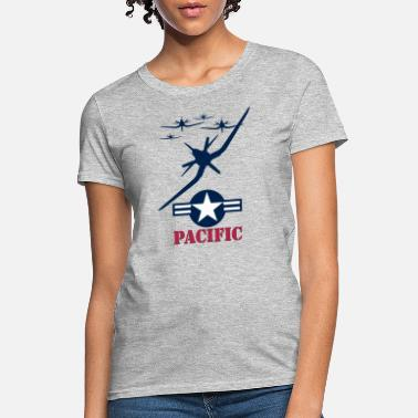 Pacific pacific - Women's T-Shirt