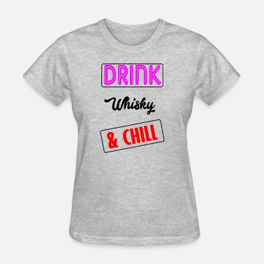 Whisky Quotes whisky b - Women's T-Shirt