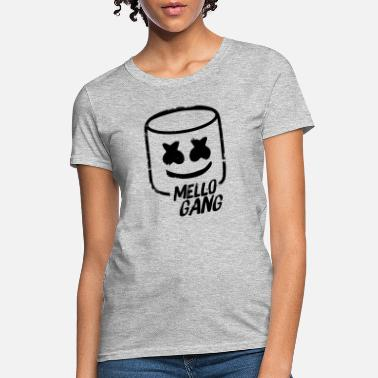 Marsh marsh-mello - Women's T-Shirt