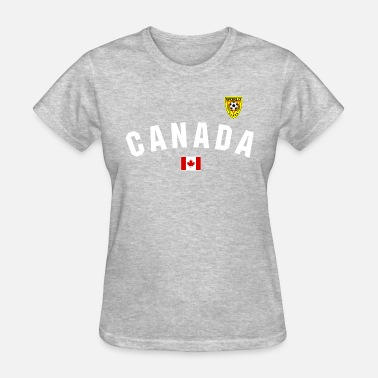 Canadian Club Canadian Football - Women's T-Shirt